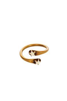 Isabel Marant Hoshi Star Ring at Iris Hoshi, Iris Fashion, Star Ring, Brand Store, Fashion Advice, Gold Rings, Fancy, Jewels, Stars