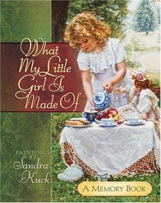 What My Little Girl Is Made Of: A Memory Book, http://www.amazon.com/dp/0736914471/ref=cm_sw_r_pi_awd_xbEBsb1Y5SMWH