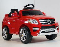 Original Battery Operated Ride on Mercedes Benz Ml350 Remote Control Ride on Toy Licensed Car for Kids with Key and Lights  http://www.bestdealstoys.com/original-battery-operated-ride-on-mercedes-benz-ml350-remote-control-ride-on-toy-licensed-car-for-kids-with-key-and-lights/