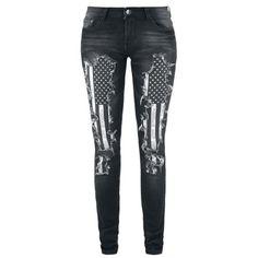 Spodnie • EMP