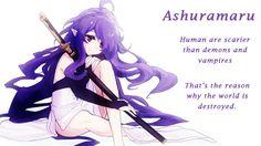 Ashuramaru