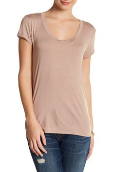 Image of 14th & Union Perfect Scoop Tee