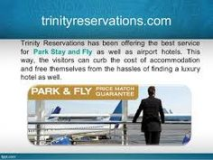 With Trinity Reservations you can sleep, park and fly for Buffalo, Take stress out of travel & cost out of parking with free parking & shuttle transport for Buffalo Airport Hotels. For more information Visit at http://trinityreservations.com/Buffalo-airport-hotels.php