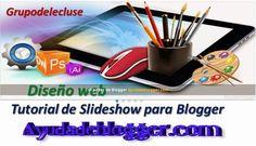 Tutorial de Slideshow para Blogger « Widgets y Plugins para Blogger