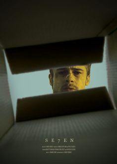 Se7en (1995) Director: David Fincher