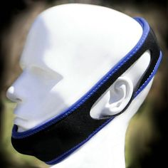 Anti Snore Stop Snoring Chin Strap Snore Stopper Belt Anti Apnea Jaw Solution Sleep Support For Dropshipping