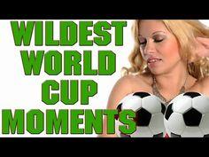 7 Weirdest World Cup Moments 2014