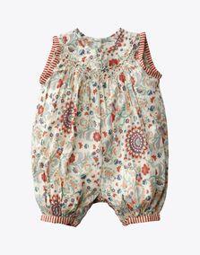 Stella McCartney Jumpsuit. #babyshower