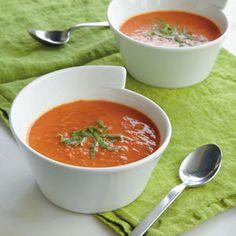 Creamy Tomato Soup | MyRecipes.com
