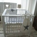 boxkleed- aukgaaf-boxkleed-wit wafel boxkleed - boxkleed witte wafel - grijs wit boxkleed-speelkleed-boxzak- boxkleden- boxkleed-aukgaaf!-bo... Cribs, Bed, Furniture, Home Decor, Cots, Decoration Home, Bassinet, Stream Bed, Room Decor