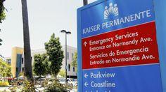 USC hospital sues Kaiser over nonpayment of bill - 5/23/14