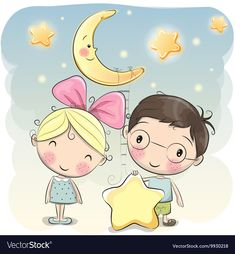 Find Cute Cartoon Boy Gives Girl Star stock images in HD and millions of other royalty-free stock photos, illustrations and vectors in the Shutterstock collection. Thousands of new, high-quality pictures added every day. Cute Cartoon Boy, La Girl, Dibujos Cute, Photographer Portfolio, Penny Black, Drawing For Kids, Cute Illustration, Cute Drawings, Cute Kids