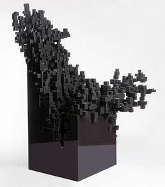 Entrophy, 2012 | Łukasz Cendrowski