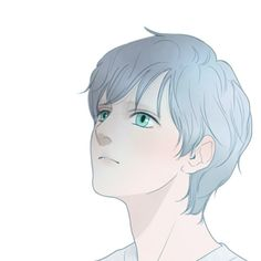 Read Winter Woods, Now! Digital comics in LINE Webtoon, updated every Wednesday. A few thousand years has passed since an alchemist created Winter. He is now living with Jane learning what it means to be alive as a human. Fun Comics, Manga Comics, Winter Woods Webtoon, Anime Guys, Manga Anime, Cute Love Stories, Manga Cute, Anime Poses, Animation