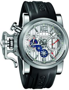 graham watches | Graham watches Chronofighter R.A.C Skeleton www,ChronoSales.com for all your luxury watch needs, sign up for our free newsletter, the new way to buy and sell luxury watches on the internet. #ChronoSales