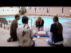 Simple Steps to Safer Pools - Everything residential pool and spa owners need to know and do to secure their backyards and prevent drownings and entrapments. Produced by the National Drowning Prevention Alliance in conjunction with CPSC.