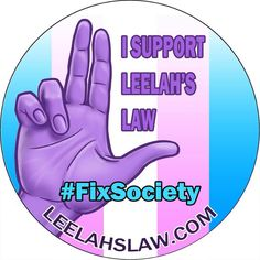 """Leelah wanted her death to mean something. Let's make sure it does. Support Leelah's Law to help end abusive conversion """"therapy"""" of LGBTQ+ youth."""
