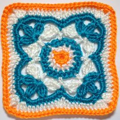 22 Granny Square Projects |  Hooked on Granny Squares by Crafty Kiwi