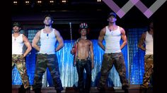 It's Raining Men! Magic Mike Gives Us an XXL Dose of Feminism - Liz D'Aloia - Plaid Women, if you were thinking about seeing Magic Mike XXL, but hesitated because you weren't sure what it was about or if it was the right kind of movie for you, my advice is: go see it. Now. Get your dose of feminism!