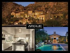 Our source @arguecustomhome builds the finest homes in the finest neighborhoods. If you can dream it, they can build it. #ad http://sourcesfordesign.com/issue1#44