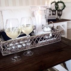 #RMhome #enjoying #white #wine #cold #glass #riviera #maison #love #life #relaxing