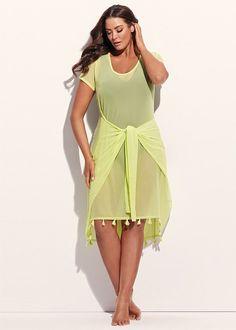 Plus Size Women's Clothing in Australia Plus Size Womens Clothing, Clothes For Women, Taking Shape, Plus Size Swimwear, Mesh Dress, My Wardrobe, Style Me, Convertible, Summer Dresses