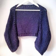 Navy Blue, Pullover, Knitting, Crochet, People, Sweaters, Handmade, Fashion, Moda