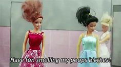 One of my favorite lines on MPGiS