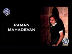 Raman Mahadevan on New This Week - ArtistAloud