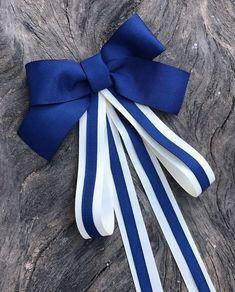 Lindo en azul