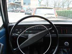 Volvo 140 142 144 145 dashboard interior old type
