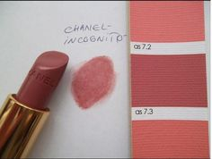 Chanel Incognito