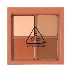 3ce, Stylenanda, Iron Oxide, Beauty Shop, Eye Color, Eyeshadow Palette, Sale Items, Eye Makeup, Mini