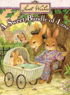 Susan Wheeler, Holly Pond Hill, Illustrations, Rabbits, Rabbit illustration