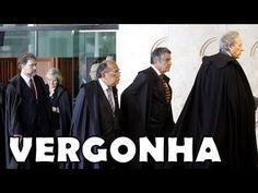 Jurista alerta o STF vai garantir liberdade a todos os corruptos, não ad...