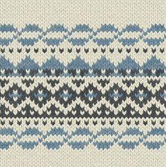 ニットパターン集 PATTERN STOCK カウチン2 Tapestry Crochet Patterns, Fair Isle Knitting Patterns, Fair Isle Pattern, Knitting Charts, Knitting Stitches, Knitting Books, Loom Knitting, Baby Knitting, Knit Or Crochet