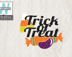 Get Halloween Cutting File Kwd104B Crafter Files
