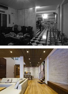 Gallery - Green Renovation / Vo Trong Nghia Architects - 10