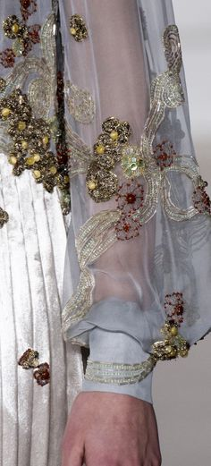 Valentino Spring 2017 Haute Couture