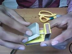 How to make a Mini Tipper With two empty match boxes