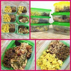 Dicas de congelamento e preparo de marmitas  http://www.queriaserabettyboop.com.br/2013/05/dicas-de-congelamento-de-alimentos-e.html