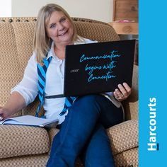 Helen Purdon, Business Owner, Harcourts Port Alfred