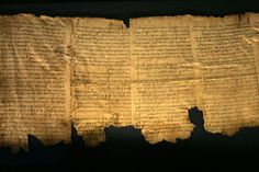 Dead Sea Scrolls: Ancient Skeletons Discovered in West Bank Cave May Solve Biblical Mystery