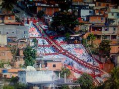 Favela -RJ