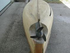 electric kayak sailboat for sale in Florida Cool Boats, Small Boats, Wooden Boat Plans, Wooden Boats, Kayak Boats, Fishing Boats, Pedal Boat, Boat Design, Yacht Design