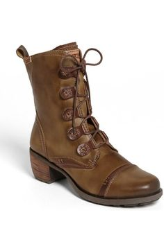 PIKOLINOS 'Le Mans' Laced Boot available at #Nordstrom