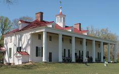 Mount Vernon Top 10 things to do in Washington DC