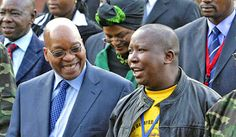 Jacob Zuma and Julius Malema: A collision course made in Nkandla Jacob Zuma, Collision Course, Freedom Fighters, Scandal, South Africa, Presidents, War, Beautiful, Politics