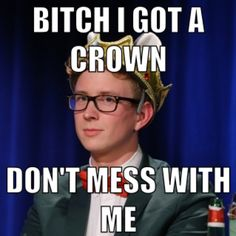 OMG THE SASS CHILD OF LOU AND EL IS FOLLOWING ME!!!!!! TYLER OAKLEY IS FOLLOWING ME! FANGIRL DOWN. FANGIRL FANGIRLING OVER ANOTHER FANGIRL AHHHHHHHH IT IS A FANGIRL FEST!!!!!!!!!