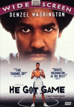 Check out the most exciting and top 10 best Basketball Movies of all time. These great Basketball Movies are of different decades. List of Basketball Movies He Got Game, Go Game, Basketball Movies, Great Movies To Watch, Academy Award Winners, Denzel Washington, Music Classroom, About Time Movie, Movie Collection